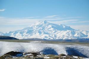 връх Елбрус